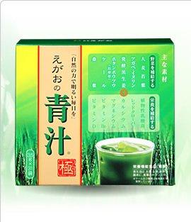 えがおの青汁 3.5g×31袋
