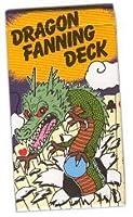 Dragon Fanning Deck - For Magic Card Tricks