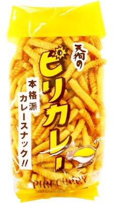 天狗製菓 ピリカレー 12個