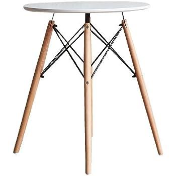 EAMES(イームズ) カフェテーブル 116001_WH