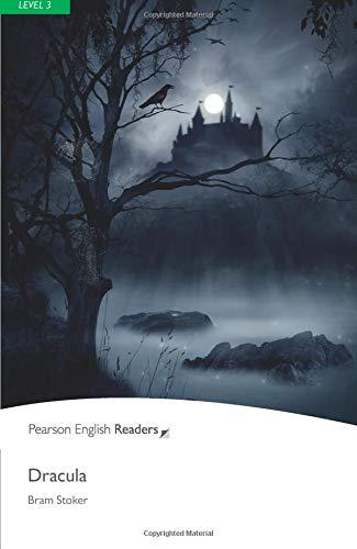 Penguin Readers: Level 3 DRACULA (Penguin Readers, Level 3)の詳細を見る
