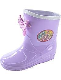 (プリキュア) PRECURE 5071 子供 キッズ ジュニア 長靴 レインブーツ
