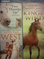 INTO THE WEST/KING OF THE WIND - MIRIMAX DOUBLE FEATURE [並行輸入品]