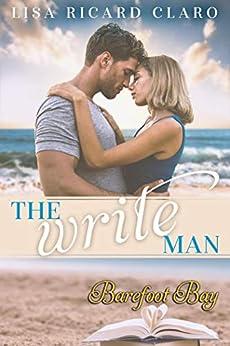 The Write Man by [Claro, Lisa Ricard]