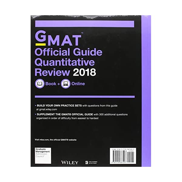 GMAT Official Guide 201...の紹介画像6