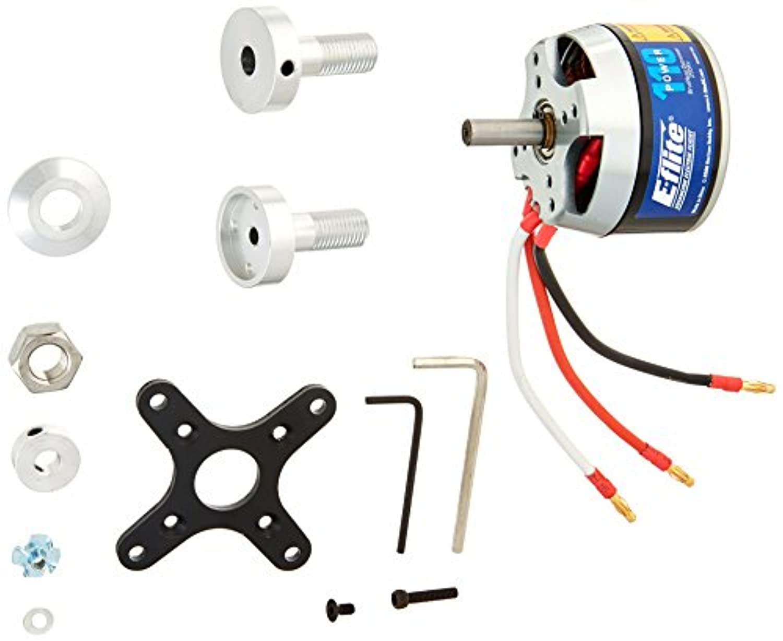 E-flite Power 110 Brushless Outrunner Motor 295Kv by E-flite