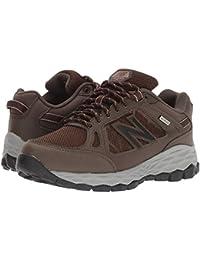 [new balance(ニューバランス)] レディースランニングシューズ?スニーカー?靴 WW1350W1 Walking Chocolate Brown/Team Away Grey 9 (26cm) EE - Extra...