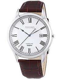 Seiko Quartz SGEG97P1 - Men's Watch [並行輸入品]