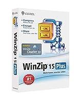 WinZip 15 Standard Plus [OLD VERSION] [並行輸入品]