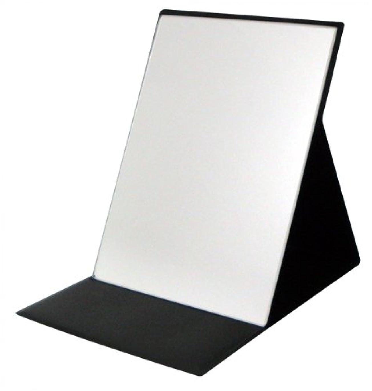 サラミポンプ測定可能堀内鏡工業 プロモデル折立ミラー?エコ(M) HP-22 単品