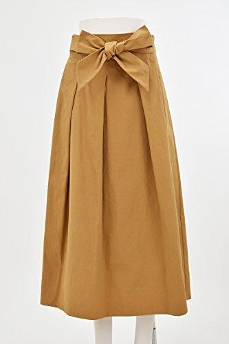 (フランシュリッペ*ブラック)franche lippee*black 秋のリゾートスカート