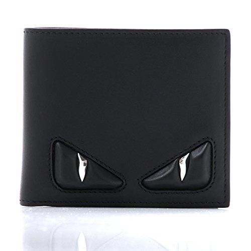(フェンディ) FENDI 二つ折り 財布 BAG BUGS バッグバグズ [並行輸入品]