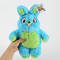 AMO映画トイストーリー 4 ぬいぐるみかわいい漫画のウサギのマジックアヒルアヒルソフトぬいぐるみ人形キッズ子供用ぬいぐるみ