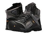 [キーン] メンズハイキングアウトドアブーツ・靴 Davenport 6\ Magnet/Steel/Grey 8 (26cm) D - Medium [並行輸入品]