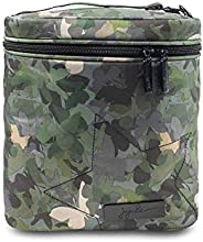 Ju-Ju-Be Fuel Cell Butterfly Forest Insulated Lunch Bag
