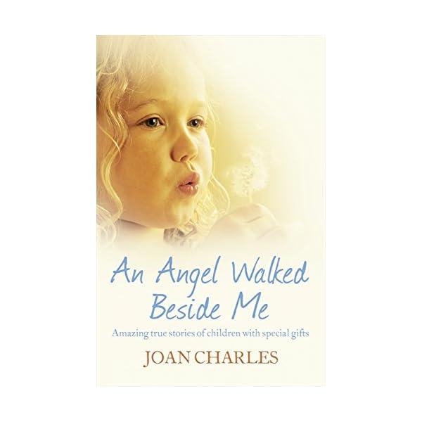 Angel Walked Beside Me: ...の商品画像