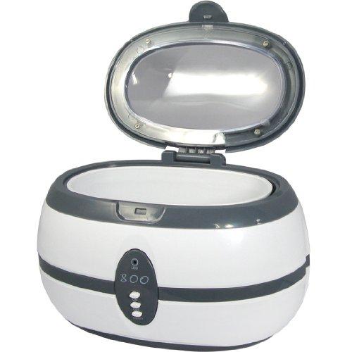 マクロス 超音波洗浄器 スーパーソニッククリーナー MCE-3561
