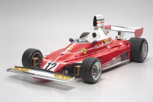 1/12 ビックスケールシリーズ フェラーリ312T