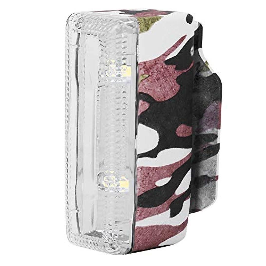 コンサート振り向く食事YOUTHINK ランニングライト LEDライト IPX8防水 非常灯 安全 警告灯 高視認性 パーティー用小道具ライト、ペット用アンチロスライトなど