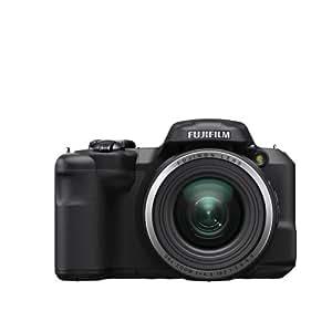 FUJIFILM デジタルカメラ S8600B ブラック F FX-S8600 B