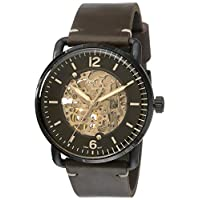 Fossil Men 's ME3158 Automatic Brown Watch