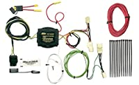 Hopkins 43335 Plug-In Simple Vehicle to Trailer Wiring Kit [並行輸入品]