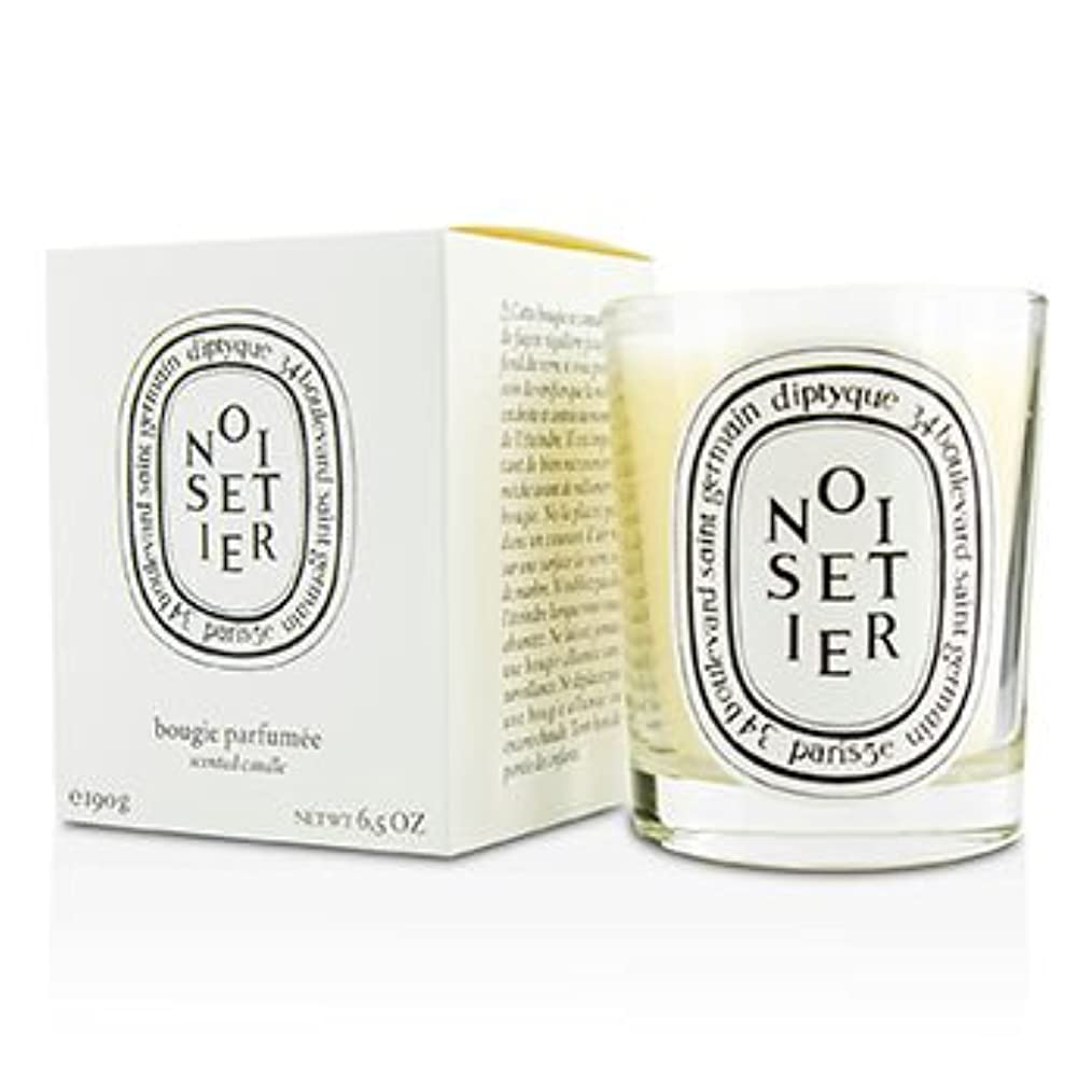 計算するスクランブル機械[Diptyque] Scented Candle - Noisetier (Hazelnut Tree) 190g/6.5oz