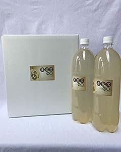 蓬乳酸菌液 蓬龍宝「白龍」 1.5L×6本入り