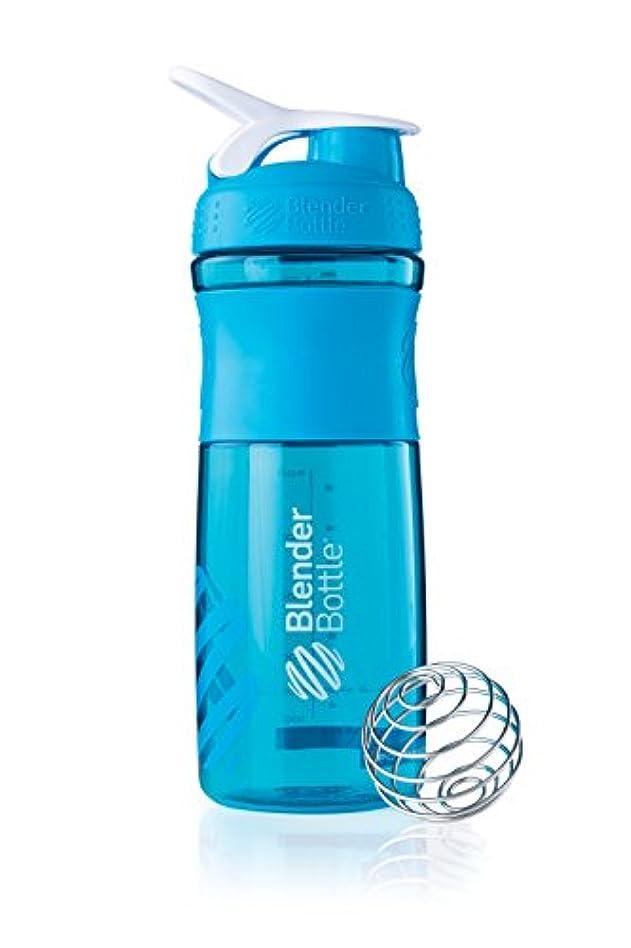 生む現実的インカ帝国Blender Bottle Sports Mixer Bottle Aqua 28 ounce / ??????????????????????28???