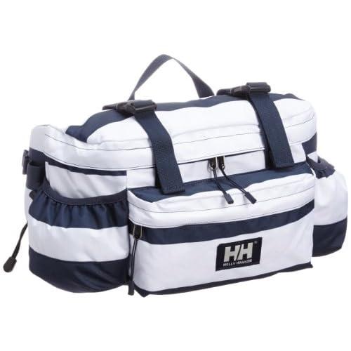 [ヘリーハンセン] HELLY HANSEN Funny Pack HOY91408 N1 (ボーダーネイビー)