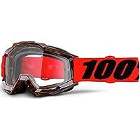 MXゴーグル 100% ACCURI VENDOME モトクロス 正規輸入品