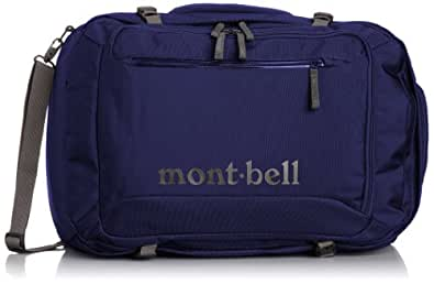 [モンベル] mont-bell トライパック 45 1123817 IND (IND)
