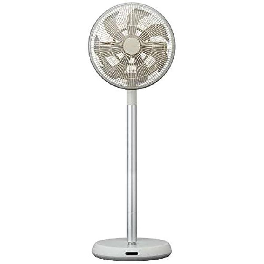 夜明け品種中性TLKF-1302D-WH(????) 30cmリビングファン DCリビング扇風機 カモメファン リ