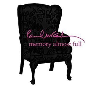 Memory Almost Full (Ltd. Deluxe Edition)