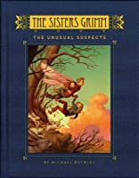 The Sisters Grimm: The Unusual Suspects - #2