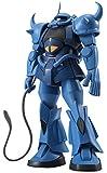 ROBOT魂 機動戦士ガンダム [SIDE MS] MS-07B グフ ver. A.N.I.M.E. 約125mm ABS&PVC製 塗装済み可動フィギュア_01
