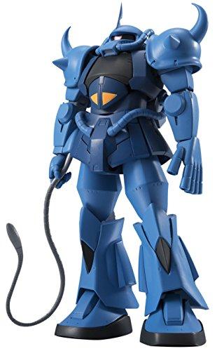 ROBOT魂 機動戦士ガンダム [SIDE MS] MS-07B グフ ver. A.N.I.M.E. 約125mm ABS&PVC製 塗装済み可動フィギュア