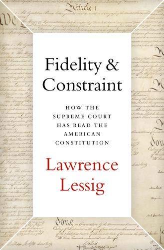 Fidelity & Constraint: How the...