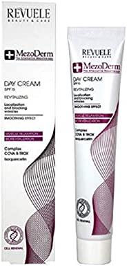 Revuele MezoDerm Day Cream, SPF 15, 50ml