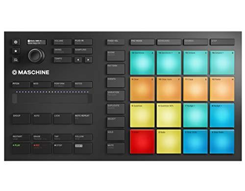Maschine Mikro MK3 / Native Instruments