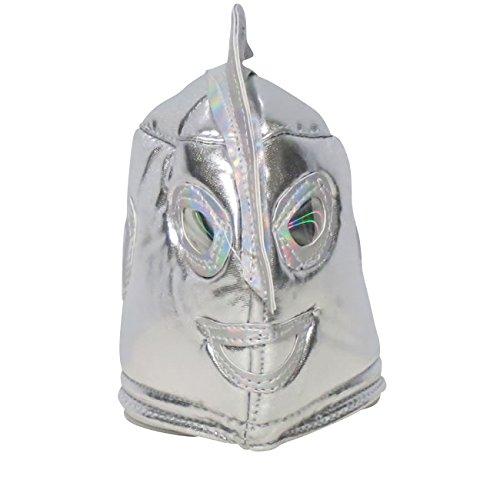 宇宙超人 ウルトラマン げんこつマスクキーホルダーコインケース