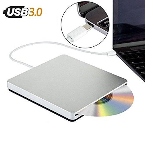 < Liegan > usb-cスーパー駆動外部CD・DVD...