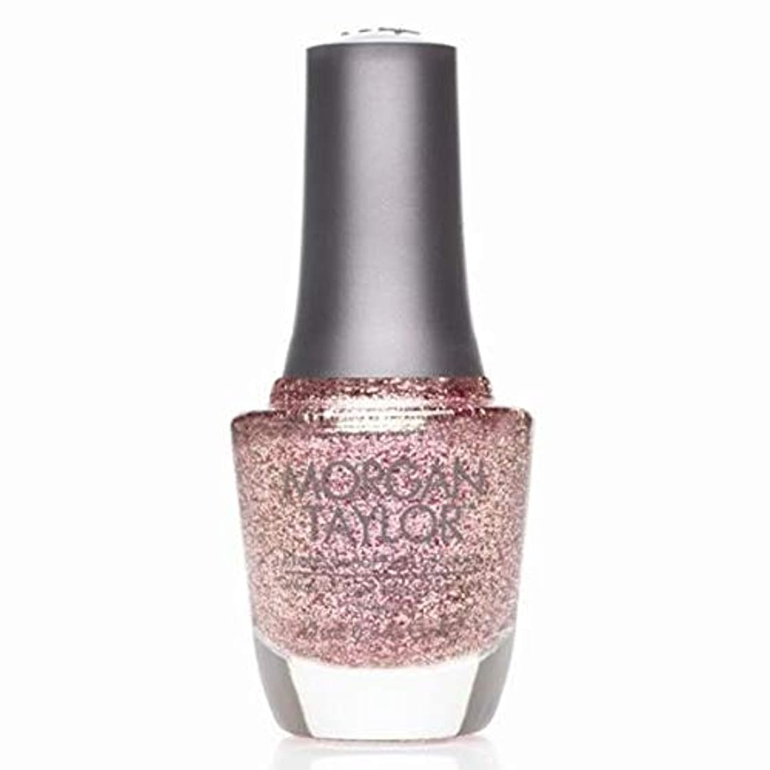 戦術スリッパ惨めなMorgan Taylor - Professional Nail Lacquer - Sweetest Thing - 15 mL/0.5oz