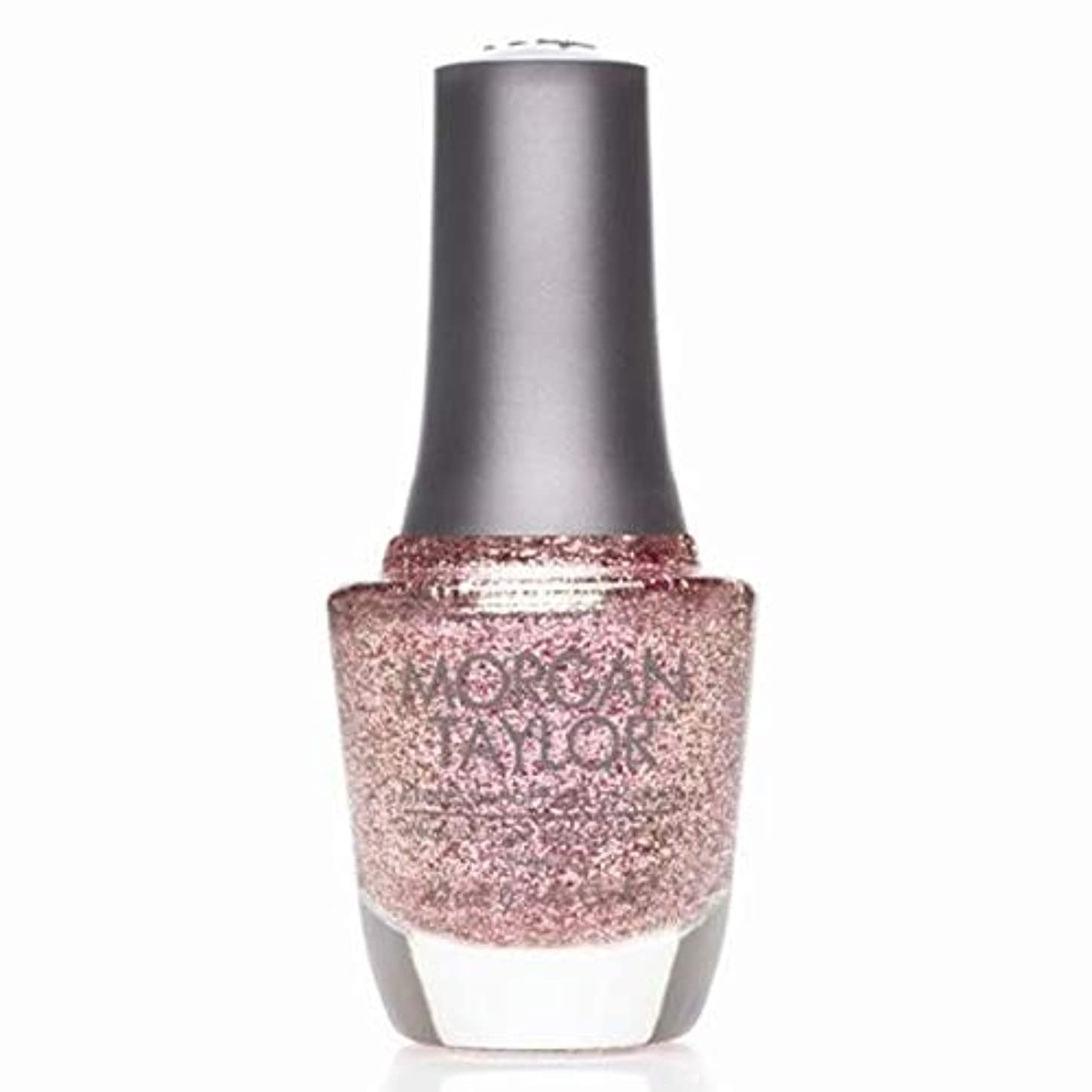 レンディションアフリカ人サーマルMorgan Taylor - Professional Nail Lacquer - Sweetest Thing - 15 mL/0.5oz