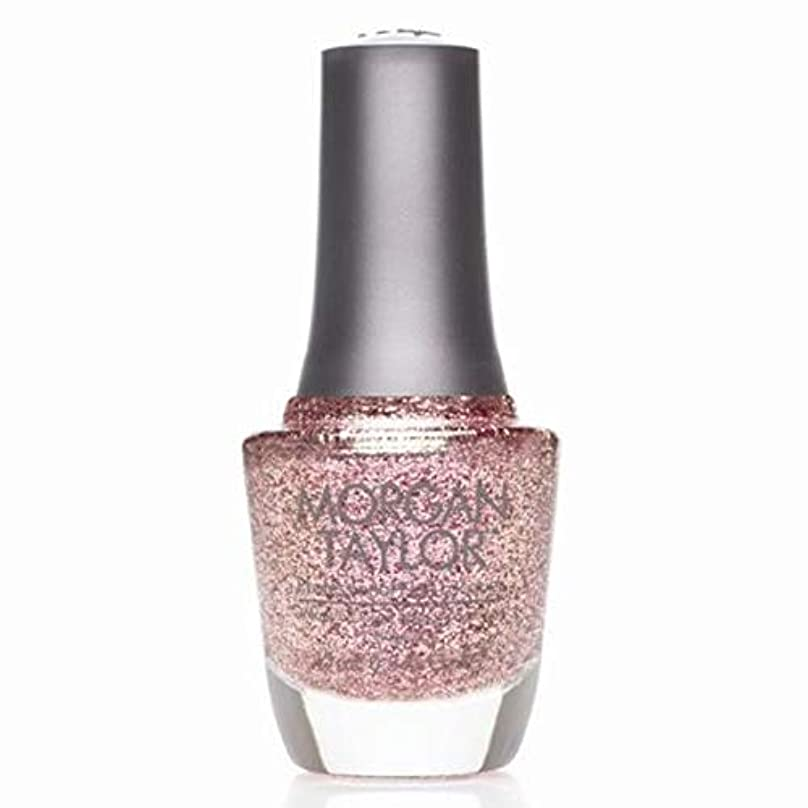 第二に精緻化テロMorgan Taylor - Professional Nail Lacquer - Sweetest Thing - 15 mL/0.5oz