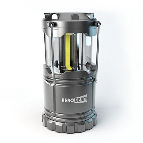 HeroBeam LEDランタン