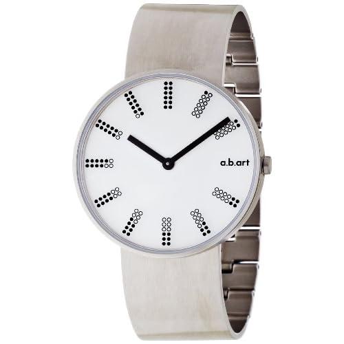 [エービーアート]a.b.art 腕時計 series DL DL401メタル メンズ 【正規輸入品】
