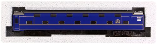 KATO カトー 1-565 オハネ25 560 デュエット 北斗星増結用  HOゲージ 鉄道模型 ZN44441