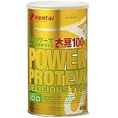 Kentai パワープロテイン デリシャスタイプ バナナ 450g