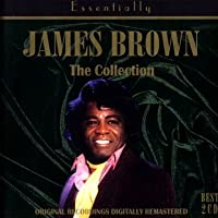 James Brown The Collection